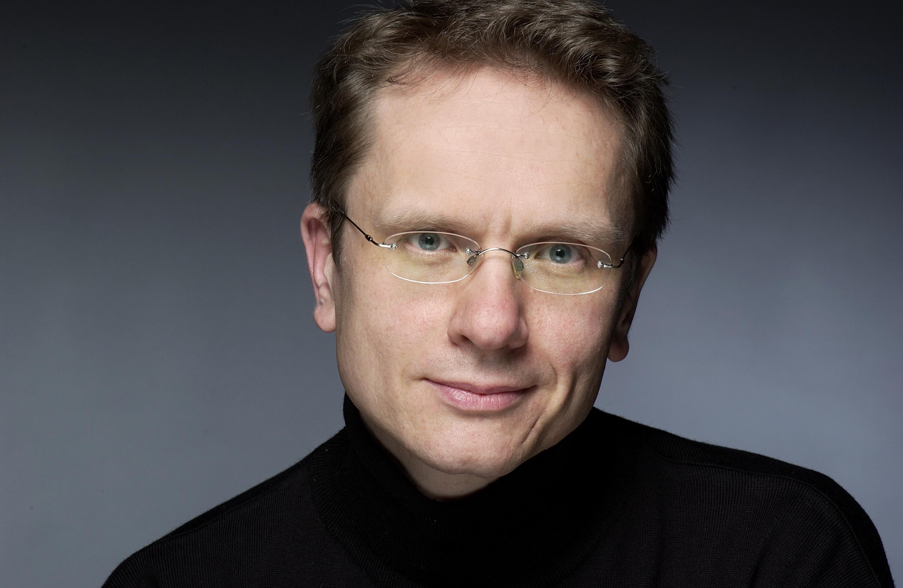 Foto von Prof. Stephan Imorde